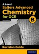Ocr A Level Salters' Advanced Chemistry Revision Guide - Gale, Mark; Goodfellow, David - ISBN: 9780198332923