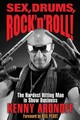 Aronoff Kenny Sex Drums Rock 'n' Roll Hb Bam Book - Aronoff, Kenny - ISBN: 9781495007934