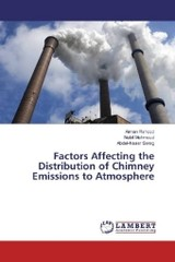Factors Affecting the Distribution of Chimney Emissions to Atmosphere - Serag, Abdel-Naser; Mahmoud, Nabil; Rsheed, Aiman - ISBN: 9783659964916