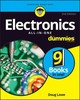 Electronics All-in-one For Dummies - Lowe, Doug - ISBN: 9781119320791
