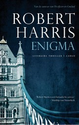 Enigma - Robert Harris - ISBN: 9789023456582