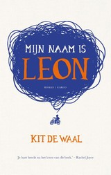 Mijn naam is Leon - Kit de Waal - ISBN: 9789023455585