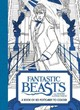 Fantastic Beasts And Where To Find Them: A Book Of 20 Postcards To Colour - Harpercollins Publishers - ISBN: 9780008204648