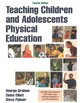 Teaching Children And Adolescents Physical Education 4th Edition With Web Resource - Graham, George; Elliott, Eloise; Palmer, Steve - ISBN: 9781450452939