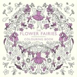 Flower Fairies Colouring Book - Barker, Cicely Mary - ISBN: 9780241279045
