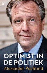 Optimist in de politiek - Alexander Pechtold - ISBN: 9789048837557