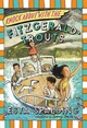Knock About With The Fitzgerald-trouts - Spalding, Esta - ISBN: 9780316298605