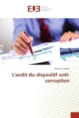 L'audit du dispositif anti-corruption - Choblet, Thomas - ISBN: 9783841611314