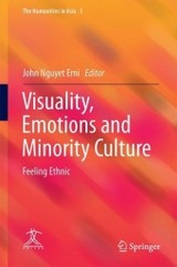 Visuality, Emotions And Minority Culture - Erni, John Nguyet (EDT) - ISBN: 9783662538593