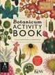 Botanicum Activity Book - Willis, Professor Katherine J. - ISBN: 9781783706792