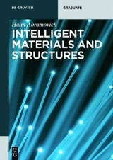 Intelligent Materials And Structures - Abramovich, Haim - ISBN: 9783110338010