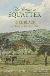 Up Came A Squatter - Black, Maggie - ISBN: 9781742235066