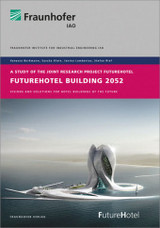 FutureHotel Building 2052. - ISBN: 9783839610824