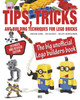 Tips, Tricks & Building Techniques - Honvehlmann, Philipp; Bischoff, Tim; Klang, Joe - ISBN: 9783958434790
