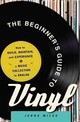 Beginner's Guide To Vinyl - Miles, Jenna - ISBN: 9781440598968
