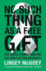 No Such Thing As A Free Gift - Mcgoey, Linsey - ISBN: 9781784786236