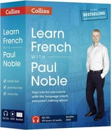Learn French With Paul Noble For Beginners - Complete Course - Noble, Paul; Collins Paul Noble - ISBN: 9780007363957