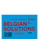 Belgian Solutions - Helbich, David - ISBN: 9789460581991
