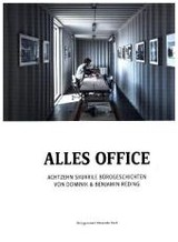 Alles Office - Reding, Benjamin; Reding, Dominik - ISBN: 9783874220002