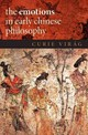 Emotions In Early Chinese Philosophy - Virag, Curie (assistant Professor In The Department Of East Asian Studies, ... - ISBN: 9780190498818