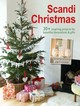Scandi Christmas - Myers, Christiane Bellstedt; Youngs, Clare - ISBN: 9781782494720