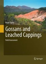 Gossans And Leached Cappings - Taylor, Roger - ISBN: 9783662507148