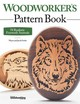 Woodworkers Pattern Book - Fowler, Wayne - ISBN: 9781565239029
