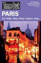 Time Out Paris - Out, Editors Of Time - ISBN: 9781846703553
