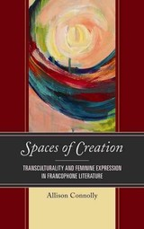 Spaces Of Creation - Connolly, Allison - ISBN: 9781498539364