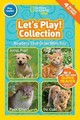 National Geographic Kids Readers: Let's Play - National Geographic Kids - ISBN: 9781426327919