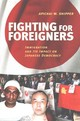 Fighting For Foreigners - Shipper, Apichai W. - ISBN: 9781501704413
