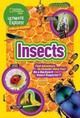 Ultimate Explorer Field Guide: Insects - Romero, Libby - ISBN: 9781426327407