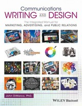 Communications Writing And Design - Dimarco, John - ISBN: 9781119118879