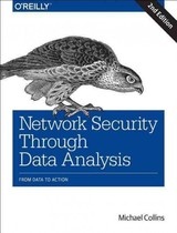 Network Security Through Data Analysis - Collins, Michael S. - ISBN: 9781491962848