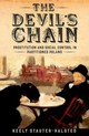 Devil's Chain - Stauter-halsted, Keely - ISBN: 9780801454196