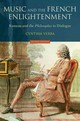 Music And The French Enlightenment - Verba, Cynthia (music Lecturer And Director Of Fellowships In The Graduate ... - ISBN: 9780199381029