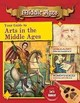 Your Guide To The Arts In The Middle Ages - Cynthia, O'brien - ISBN: 9780778730026
