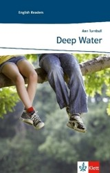 Deep Water - Turnbull, Ann - ISBN: 9783125426436