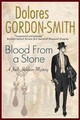 Blood From A Stone - Gordon-smith, Dolores - ISBN: 9780727895103