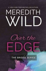Over The Edge - Meredith Wild - ISBN: 9781943893096