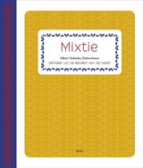 Mixtie - Albert Kokosky Deforchaux - ISBN: 9789402601770
