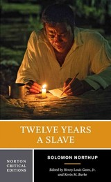 Twelve Years A Slave - Northup, Solomon - ISBN: 9780393264241