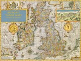 Britain's Tudor Maps - Speed, John - ISBN: 9781849943840