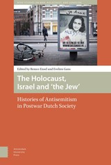 The Holocaust, Israel and 'the Jew' - ISBN: 9789048527021