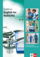 Flash on English for Nursing, Student's Book with downloadable MP3 Audio Files - ISBN: 9783125016941