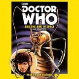 Doctor Who And The Ark In Space - Marter, Ian - ISBN: 9781785291630