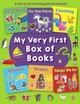 My Very First Box Of Books - Lewis, Jan - ISBN: 9781861477392