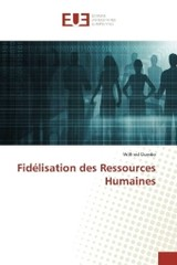 Fidélisation des Ressources Humaines - Oumbe, Wilfried - ISBN: 9783841619426