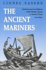Ancient Mariners - Casson, Lionel - ISBN: 9780691014777