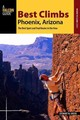 Best Climbs Phoenix, Arizona - Green, Stewart M. - ISBN: 9781493022236